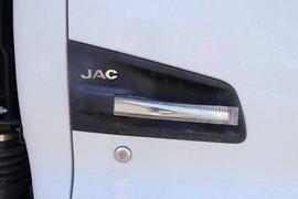 骏铃V6载货车外观                                                图片