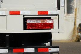 骏铃V6载货车上装                                                图片