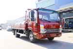 江淮 帅铃Q6 131马力 4.18米单排栏板轻卡(国六)(HFC1043P71K5C7S)图片