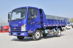 唐骏欧铃 T1系列 110马力 3.7米自卸车(ZB3041KDC1V) 卡车图片