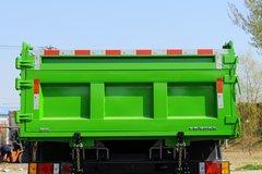 福田 瑞沃E3 129马力 3.7米自卸车(1093Z后桥)(BJ2043Y7JEA-FA)