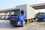 东风柳汽 新乘龙M3中卡 220马力 4X2 9.7米厢式载货车(LZ5187XXYM3AB1)图片