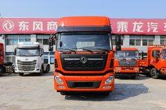 东风商用车 天龙VL重卡 400马力 6X4牵引车(国六)(DFH4250A13)
