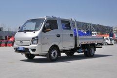 唐骏欧铃 V5系列 102马力 3.01米双排栏板轻卡(ZB1042VSD5V) 卡车图片