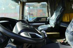 HOWO T5G载货车驾驶室                                               图片