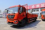 东风商用车 天锦KR中卡 绿通版 245马力 4X2 6.8米栏板载货车(DFH1180E3)图片