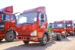 解放 J6F 130马力 4.16米单排厢式轻卡(国六)(CA5040XXYP40K56L2E6A84)图片