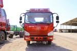 解放 J6F 154马力 4.85米排半栏板载货车(CA1127P40K2L2E5A84)图片