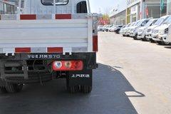 跃进 福运S70 2019款 113马力 2.65米双排栏板轻卡(国六)(SH1033PEGCNS) 卡车图片