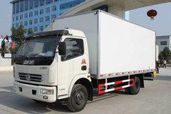 东风 多利卡D6-L 130马力 4X2 4米冷藏车(EQ5041XLC8BDBAC)