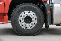 青岛解放 JH6重卡 卓越版 400马力 6X4牵引车(国六)(CA4256P26K15T1E6A80) 卡车图片