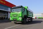 中国重汽 HOWO重卡 440马力 6X4 6.8米自卸车(ZZ3257N4647E1)