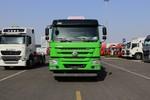 中国重汽 HOWO重卡 440马力 8X4 6.5米自卸车(ZZ3317V3267F1)图片