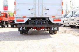 多利卡D6载货车官方图图片