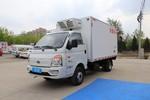 凯马 锐航X1 113马力 4X2 3.6米冷藏车(KMC5031XLCQ318D6)图片