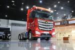 福田 欧曼EST-A 6系重卡 穿越版 560马力 6X4 AMT自动挡牵引车(国六)