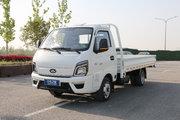 唐骏欧铃 V5系列 豪华版 129马力 3.95米单排栏板轻卡(国六)(ZB1030VDD2L)
