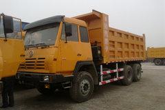 陕汽 奥龙重卡 340马力 6X4 5.2米自卸车(SX3255UR324) 卡车图片