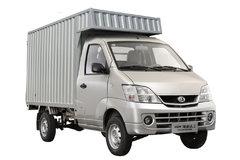 昌河 福瑞达 1.1L 52马力 汽油 2.6单排厢式微卡 卡车图片