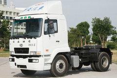 华菱之星 重卡 310马力 4X2 牵引车 卡车图片