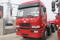 华菱之星 重卡 310马力 6X2 牵引车 卡车图片