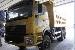 福田 瑞沃TDX 9系 290马力 6X4 6.8米自卸车(BJ3252V6PEC-D2) 卡车图片