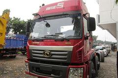 福田 瑞沃 5系 210马力 6X2 栏板载货车(BJ1252VNPHH-F1) 卡车图片