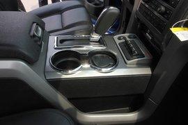 F-150皮卡驾驶室                                               图片