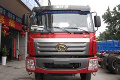 福田瑞沃TDX 9系 310马力 6X4 6.5米自卸车(BJ3258DLPJH-2) 卡车图片