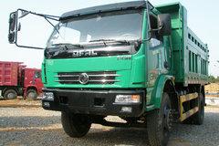 东风 劲诺 130马力 4.3米自卸车(EQ3142GD4AC) 卡车图片