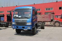 解放 骏威(J5K)中卡 140马力 4X2 栏板载货车(CA1083P9K2L2E)