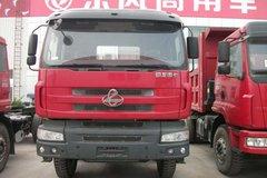 东风柳汽 霸龙重卡 340马力 6X4 5.8米自卸车(LZ3252PDJ)