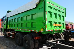 青岛解放 JH6重卡 400马力 6X4 5.8米自卸车(国六)(CA3251P27K15L1T1E6A80) 卡车图片