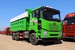 青岛解放 JH6重卡 375马力 6X4 5.6米自卸车(CA3250P25K15L3T1E5A80)图片