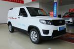 长安轻型车 欧尚X70A 106马力 1.5L 2座封闭货车(国六)
