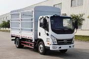 南骏汽车 瑞捷D20EG 豪华版 4.5T 4.1米单排纯电动仓栅式轻卡(NJA5040CCYEDF33BEV)98.04kWh