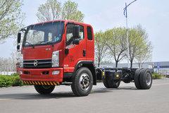 凯马 凯捷M6 160马力 5.66米排半栏板轻卡(KMC1168A48P5) 卡车图片