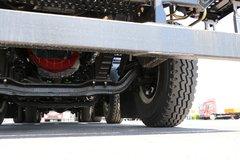 福田 欧曼GTL 360马力 8X4 7.7方混凝土搅拌车(雷萨牌)(BJ5319GJB-6C)