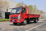 凯马 HK8福运来 高配版 110马力 4X2 4.16米自卸车(KMC3042HA330DP5)