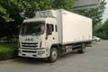 江淮 帅铃Q9 220马力 4X2 7.8米冷藏车(国六)(HFC5181XLCB80K1E4S)图片