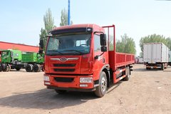 解放 麟VH 220马力 6.75米排半栏板载货车(国六)(CA1168PK15L2E6A80)图片