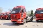 一汽解放 新J6P重卡 质惠版 运煤款 380马力 6X4牵引车(国六)(CA4250P66K25T1E6)图片