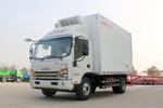 江淮 帅铃Q6 141马力 4米冷藏车(HFC5043XLCVZ)图片