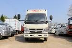 福田时代 小卡之星Q2 122马力 2.71米双排厢式微卡(BJ5035XXY3AV5-53)图片