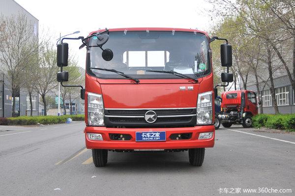 凯捷M载货车限时促销中 优惠1万,小吨位可进城!