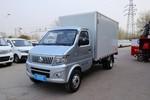 长安凯程 神骐T20 2020款 1.5L 116马力 3.26米单排厢式微卡(SC5031XYKDCBD6)图片