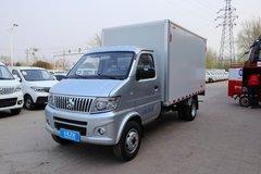 长安凯程 神骐T20L 1.5L 116马力 汽油 3.65米单排厢式微卡(国六)(SC5031XXYDBAK6)