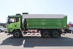 陕汽重卡 德龙X3000 400马力 6X4 5.8米自卸车(国六)(SX3259XD404)