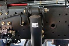 德龙X3000自卸车底盘                                                图片