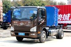 解放 J6F 160马力 4.2米单排栏板轻卡(宽体)(国六)(CA1040P40K59L2E6A84) 卡车图片